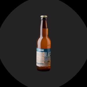 Schorle Apfel Rheintaler Hochstamm, Glas, 33 cl