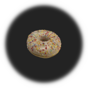 Discodonut
