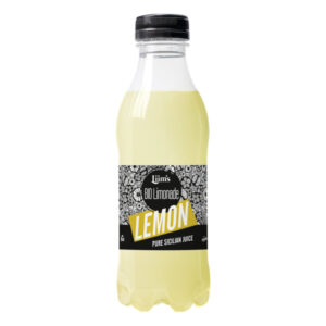 Lemonade Liim's, PET, 5 dl